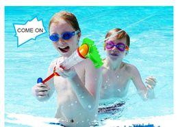 Wholesale Toy Sand Shovel - Summer Toy Multifunctional Water Guns 2in1 Children Sand Shovel Beach Toys Kids Water Pistol Rake Toys Spray Water Gun 2 styles child Gift