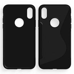 2019 k4 telefon Neue hochwertige weiche tpu s form bunte telefon fällen für iphone xs max xr 6 6 s rückseitige abdeckung für x 7 8 xcover 4, note 8, s8 +, k4 k8 2017 rabatt k4 telefon