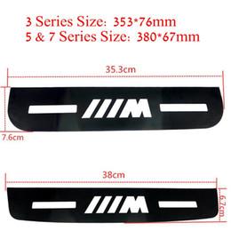 Лампа bmw e46 онлайн-Стоп-сигнал наклейка с высоким креплением стоп-сигнал наклейки для BMW M логотип E46 E90 E91 E92 E93 F30 F31 F35 F80 F10 F01 F02 F03 F04 3 5 7 серии