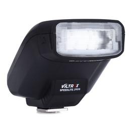 Wholesale Manual Mini Camera - Wholesale-VILTROX JY 610 Universal Safety Mini Manual Flash Mode Speedlite Light for Any Digital Camera with Standard Hot Shoe Mount