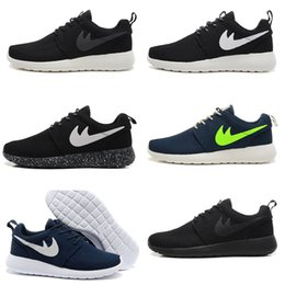 Wholesale Womens Winter Boots Online - 2017 online men running shoes Boost factory outlet Men's Jogging Sport Shoes womens shoes sneakers white greey London Olympic free shipping