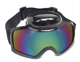 Wholesale Polarized Ski Sunglasses - 720P HD Ski Sport Goggles Glasses With 12MP Video Camera, Skiing Sunglasses for Men Women,Camera glasses
