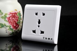 Wholesale wall socket electrical - Wall socket Camera with remotre control motion detection Electrical Outlet Home Security Camera HD wireless Mini DV Nanny Cam 10pcs