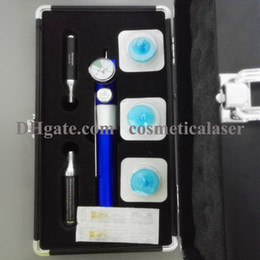 Wholesale Medical Beauty - Hot selling!!! Medical C2P co2 gas cartridges carboxytherapy CDT beauty machine