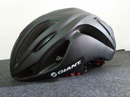 Wholesale Bike Cycling Helmet Giant Sport - Wholesale-GIANT Cycling Helmet Capacete Ciclismo Protect Bicycle Helmets Mountain Road Bike Hip-hop Helmet Sport Men Bicycle Accessories