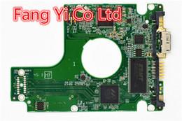 Livraison gratuite USB 3.0 HDD PCB JINREY / 2060-771961-001 REV A, 2060-771961-001 REV B / 771961-F01, 771961-101, 771961-G01 ? partir de fabricateur