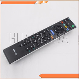 Wholesale Rm Parts - Wholesale-1pc USE FOR Sony Bravia TV Remote Control RM-ED009 RMED009 Part Controller RM-ED011 RMED011
