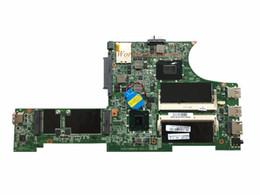 Wholesale wifi fit - High Quality Laptop Motherboard Fit For Lenovo ThinkPad Edge E130 04Y1319 DA0LI2MB8H0 i3-3227U DDR3L 100% Fully Tested