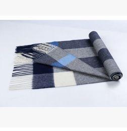 Wholesale Thick Wraps Shawls - 2017 New Fashion Cashmere Scarf Brand Man Women Scarves Wool Warm Shawls Tassel Unisex Thick Muffler Wraps Thicken Warm Scarves Wool Shawl