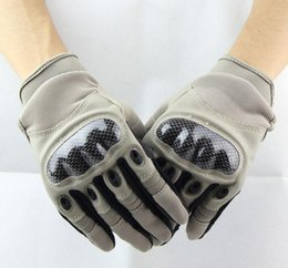 Wholesale Army Military Equipment - Wholesale Super General Edition Army Military Tactical Gloves Bicycle Outdoor Equipment Winter Mittens Guantes Mujer Gym Gloves
