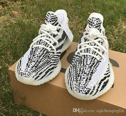 Wholesale Wholesale Hiking Boot Men - CP9366 Boost 350 V2 Cream White Shoes For Men,Core Black Red Zebra Sneakers For Women With Box