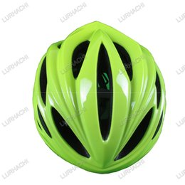 Wholesale Bike C - 2017 New Style LURHACHI C-001-02 Green Safety MTB Mountain Road Bike Bicycle Helmet Professional Riding Cycling Helmet
