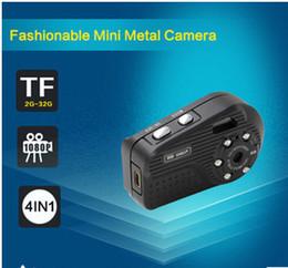 Wholesale S3 Hd - Wholesale-2016 Latest s3 1080P Spy Mini Micro Hidden DVR Video Recorder Camcorder Digital Micro Camera With IR Night Vision