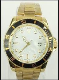 Wholesale Gold Steel Watch Chain - Quartz Big Bang hot man date brand new drop shipping Mechanical High quality Watch Chain diving master men watch sports Men's Watches #llo