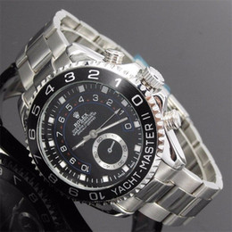 Wholesale Men Mechanical Sports Watches - Quartz Big Bang hot man date brand new drop shipping Mechanical cheap High quality master men watch luxury sports Men's Watches rol