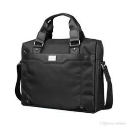таблетка корея Скидка 2017 Моды человек сумка бизнес ноутбук портфель мягкая ручка crossbody большой емкости плечо путешествия ноутбук сумка
