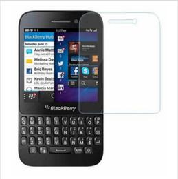 BlackBerry Q5 için Premium Temperli Cam Ekran Koruyucu Perakende Paketi ile Güçlendirilmiş Koruyucu Film nereden