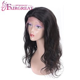Wholesale Human Full Lace Silk Wigs - Brazilian Body Wave Silk Base Lace Front Wigs Adjustable Pre Plucked 360 Full Lace Human Hair Wigs Glueless Wigs Black Women New Arrival