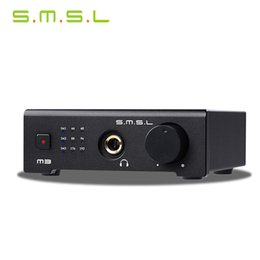 Wholesale Optical Decoder - Freeshipping NEW M3 USB Hd For Audio Decoder Interface Hifi Exquis 24bit 192kHz Dac With Optical Coaxial Headphone Analog Outputs
