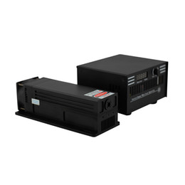 Wholesale Green Laser Power Supply - 4000mW 532nm laser diodes with power supply TEM00 suit for laser light show scientific research medical treatment biological engineering etc