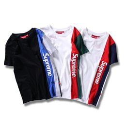 Wholesale Men Floral Tshirt - 2017 New Summer Cotton tshirt Floral Snake Print fashion Short Sleeve t shirt Men Brand T-shirt Men Luxury Homme