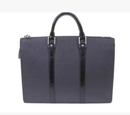 "Wholesale Notebook Body - High quality new arrival fashion designer 15.6"" mens laptop bag cross body shoulder notebook business briefcase computer bag"