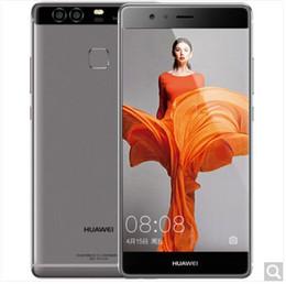Wholesale Dual Sim 12 - huawei P9 Plus (P9+) VIE-L29 64GB 128GB 5.5 Inch 12 MP Dual SIM LTE Factory Unlocked -gold black,4GB RAM