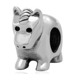 Argentina Granos de plata de la joyería del proveedor de China que hacen el estilo europeo 925 granos de Pandora de la plata esterlina para las brazaletes de la serpiente Suministro