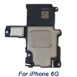 "Wholesale Loud Speaker Ringer Buzzer - buzzer ringer for iPhone 6 6G 4.7"" , grade A+ quality module loud speaker replacement parts"