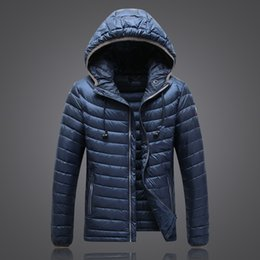 Wholesale North Winter - x018 Classic Brand north Men Winter Outdoor white Duck Down Jacket man casual hooded Down Coat outerwear mens warm face jackets Parka 503