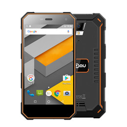Wholesale Dual Waterproof - Nomu S10 5.0 inch Android 6.0 IP68 Waterproof Smartphone 720*1280 MTK6737T Quad Core 2GB RAM 16GB ROM 4G Mobile Phone