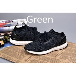 Wholesale Checkered Shoes For Women - 2016 Low Boots Unisex Shoes Boost Hot Selling Sneakers For Men Women ,Drop Shipping Top Quality With Original Box