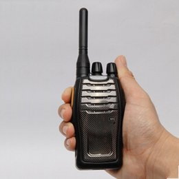 Wholesale Walkie Talkie Bao Feng - Bao Feng BF-888S Extreme Edition latest wireless handheld walkie-talkie civil and commercial high-power