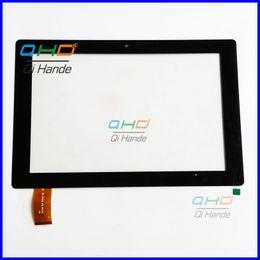 2019 dh inch tablet Freies Großhandelsverschiffen 10.1 Zoll Touch Screen, 100% neu für Touch Panel DH-1074A1-PG-FPC235, Tablette PC-Fingerspitzendigitalisierer günstig dh inch tablet