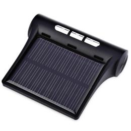 TP880 4 capteurs internes voiture solaire TPMS automatique avec système d'alarme de température du système de surveillance de la pression des pneus LCD de l'automobile ? partir de fabricateur