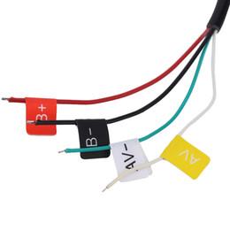 Wholesale Camera Av Out - Wholesale- New Arrive USB to AV Out Cable for SJCAM SJ4000 WIFI SJ5000 SJ5000 SJ6 SJ7 SJCAM M10 M20 Action Camera for FPV