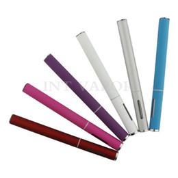 Wholesale Electronic Cigarette Disposable Kits - colored Disposable Cigar Electronic Cigarette Kit E Cigars E Cig Vapor Powerful Vaporizer Better Than E Shisha Disposable-03
