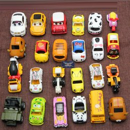 Wholesale Aircraft Model Engine - Aircraft Tank Roadster Racing Fire Engine Military Car Alloy Model Car Toys Collection As Gift For Boy Kids 45 Styles