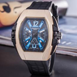 Wholesale Fashion Boo - Boo 6 Colors Stainless Steel Silicone Band New Fashion Casual Sports Watches Men Military Quartz Watch Relogio Masculino