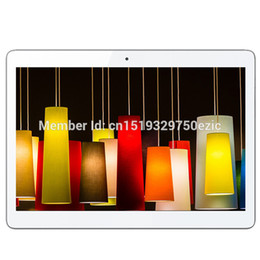 Wholesale 2g 3g Tablet - Wholesale- New 9.6 Inch 3G Phone Call Android Quad Core 1280X800 IPS Tablet pc Android 5.1 2GB RAM 16GB ROM WiFi GPS FM 2G+16G Leather Case