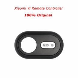 originale xiaomi yi camera Sconti Telecomando Bluetooth originale per Xiaomi Yi, Telecomando per Xiaoyi Bluetooth per Xiaomi Yi Action Camera Accessories