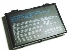 2019 ion portable Gros-Laptop Batterie Pour Asus K50AB K70 A32-F52 F80 K50I K60IJ K61IC K50C K50ID K50IE K50IL K50IP K50X K51A K51AB promotion ion portable