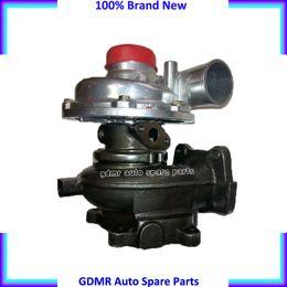 RHF55 turbo 8-98030-2170 898-030-2170 VB440051 VC440051 8980302170 turbocompressor para ISUZU caminhão Industrial Fan Motor para HITACHI ZX240 4HK1 cheap hitachi turbochargers de Fornecedores de turbocompressores hitachi