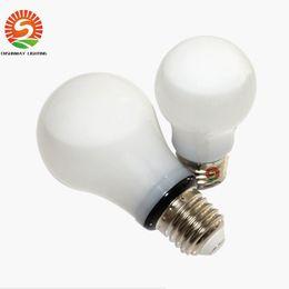 Wholesale Led Candle Lamp E27 6w - LED Bulbs E27 Globe Light Bulb 110V 220V 6W 8W 10W 12W Super Bright CREE LED Lamp Wholesale FREE SHIPPING