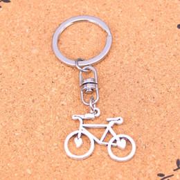 2019 portachiavi della bici Portachiavi bici moda New Bike Vintage placcato argento antico portachiavi moda solido pendente portachiavi regalo sconti portachiavi della bici