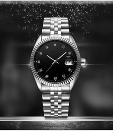 Wholesale Best Women Watches Color - AAA Mens women Stainless Steel Quartz Wristwatches Stopwatch Luxury Watch Top Brand relogies for men relojes Best Gift relogios masculinos.