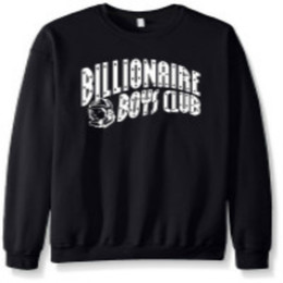Wholesale Winter Tracksuit Men - fall winter billionaire boys club muscle men high quality fleece tracksuit funny hoodies fashion hip hop sweatshirt