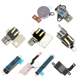Wholesale Spare Parts For Iphone - Skylet 100% Original Vibrator Vibration Motor Spare Part Replacement for iPhone 4 4S 5 5C 5S 6 6Plus 6S 6S Plus Free Shipping by DHL