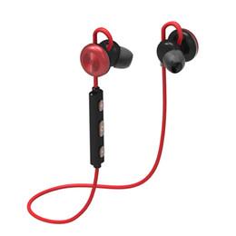 Fone de ouvido metal fone de ouvido fone de ouvido estéreo caixa on-line-X9 esporte bluetooth fone de ouvido estéreo de alta fidelidade fone de ouvido estéreo de metal fone de ouvido com microfone para iphone 6 7 samsung s7 s8 com caixa de varejo