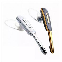 crochet de micro Promotion HM1000 Bluetooth Casque Sport Crochet D'oreille Sans Fil Écouteur Stéréo Auriculares Bluetooth Affaires Mains Libres Écouteurs Avec Micro